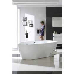 bañera clasica